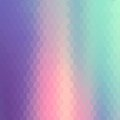Pastels color flow hexagonal background vintage design Stock Images