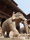 Patan, Nepal Stock Photography