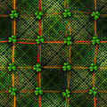Patchwork St. Patrick's Day