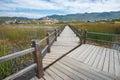 Path Through Nature Landscape ...
