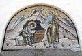 Patmos, Monastery Of St John T...