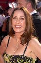 Patricia heaton actress at the nd annual emmy awards in los angeles Stock Image