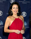 Patricia heaton nd people s choice awards shrine auditorium los angeles ca january Royalty Free Stock Photos