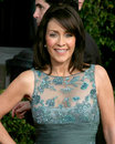 Patricia heaton th annual screen actors guild awards shrine auditorium los angeles ca january Royalty Free Stock Photography