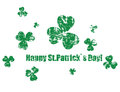 Patrick Day Royalty Free Stock Image