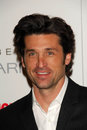Patrick dempsey at the cosmopolitan fun fearless male awards day after hollywood ca Royalty Free Stock Photos