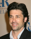 Patrick dempsey grey s anatomy museum tv radio paley festival directors guild america los angeles ca february Stock Image