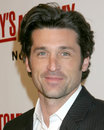 Patrick dempsey grey s anatomy st season dvd release party geisha house los angeles ca february Royalty Free Stock Image