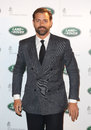 Patrick grant arriving for the all new range rover unveiling london picture by henry harris featureflash Royalty Free Stock Images
