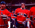 Patrick Roy Montreal Canadiens Royalty Free Stock Photos