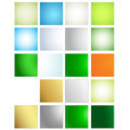 Patrick's Day Gradients Backgrounds Royalty Free Stock Image