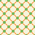 Patrick's Day seamless pattern Stock Image