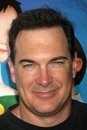 Patrick warburton premiere happily n ever mann festival theatre westwood ca Royalty Free Stock Images