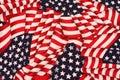 Patriotic USA Background