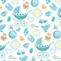 Pattern baby background