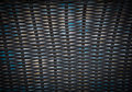 Pattern Of Basket Weave Royalty Free Stock Image