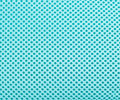 Pattern of blue fabric Royalty Free Stock Image