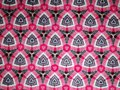 Pattern cloth colorful Royalty Free Stock Photo