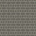 Pattern from concrete bricks see my other works in portfolio Royalty Free Stock Photos