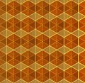 Pattern geometric background Royalty Free Stock Image
