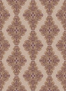 Pattern in the Gotihic style Royalty Free Stock Photo