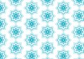 Pattern islamic abstract background banner