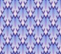 A pattern made of elements similar to bird s plumage or fish scales Stock Photography