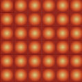 Pattern metal grid vector Royalty Free Stock Image