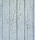 Pattern of paint cracks Stock Image