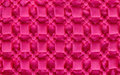 Pattern of Pink fabric Stock Photo