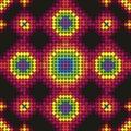 Pattern Rainbow