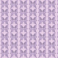 Pattern seamless background with butterflies Stock Photos