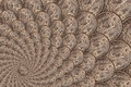 Pattern from a silver coins of a Morgan dollar Royalty Free Stock Photo