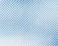 Pattern of underwear bag for washing machine Stock Image