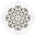 Pattern vector Royalty Free Stock Photos