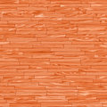 Patterned wood floor Royalty Free Stock Photography
