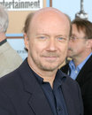 Paul haggis independent spirit awards santa monica beach santa monica ca march Royalty Free Stock Photo