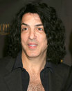 Paul stanley wilshire theater sundays la play opening los angeles ca january Stock Images