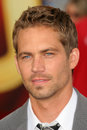 Paul Walker Stock Image