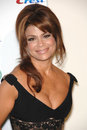 Paula Abdul Royalty Free Stock Images