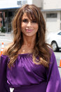 Paula Abdul Royalty Free Stock Photography