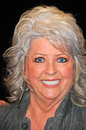 Paula dean at a personal appearance barens noble glendale ca Royalty Free Stock Photos