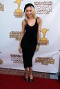 Paula labaredas at the th annual saturn awards castaway burbank ca Stock Photos