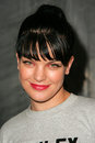 Pauley perrette cbs summer press tour party hammer museum los angeles ca Stock Photos