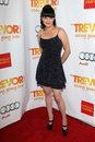 Pauley perrette at the trevor project live palladium hollywood ca Stock Images