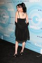 Pauley perrette at the women in film s crystal lucy awards beverly hilton hotel beverly hills ca Stock Photo
