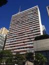 Pauliceia Building