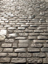 Paved road Royalty Free Stock Photography