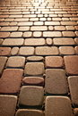 Pavement Royalty Free Stock Images