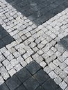 Pavement texture suitable as background Royalty Free Stock Images
